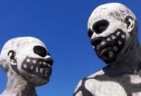 Пир каннибалов сорвал выборы в Папуа-Новой Гвинее