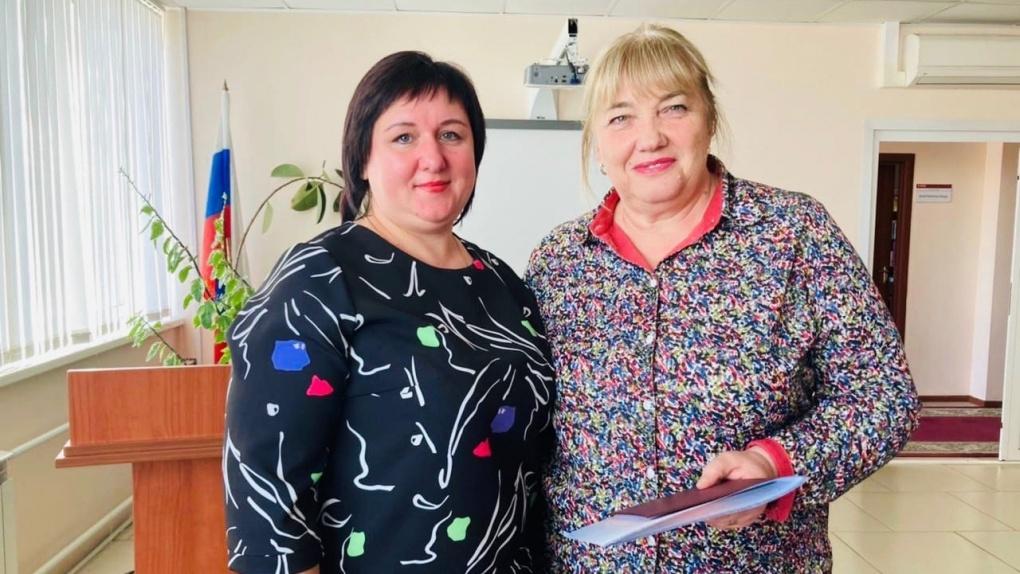В Тамбовском филиале РАНХиГС состоялось вручение дипломов для студентов заочной формы обучения