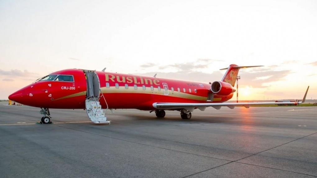 Со 2 января возобновятся регулярные авиарейсы из Тамбова в Санкт-Петербург, Екатеринбург и Краснодар