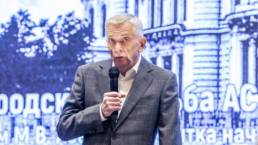 Тамбовский филиал РАНХиГС провел XXIIВсероссийскую краеведческую конференцию