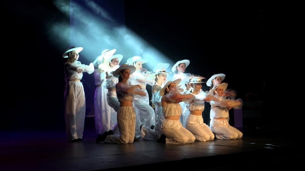 В Тамбове прошел гала-концерт «Студенческой весны-2021»