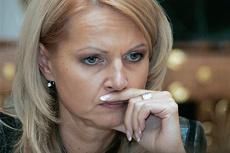 Татьяне Голиковой пророчат отставку сразу после выборов