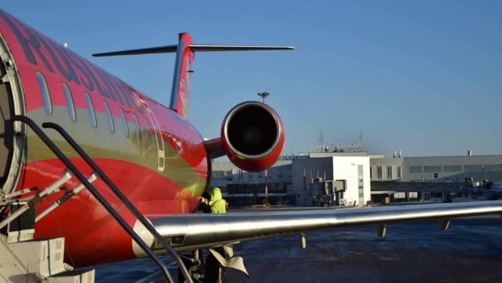 Летом возобновится регулярное авиасообщение Тамбова с городами черноморского побережья