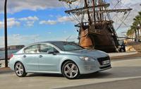 Peugeot обнародовала цену на модель под индексом 508