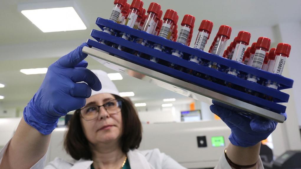 За сутки коронавирус подтвердился у 28-ми тамбовчан