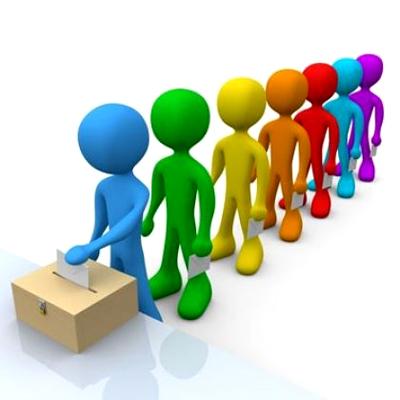 В Тамбовской области до полудня проголосовала почти четверть избирателей