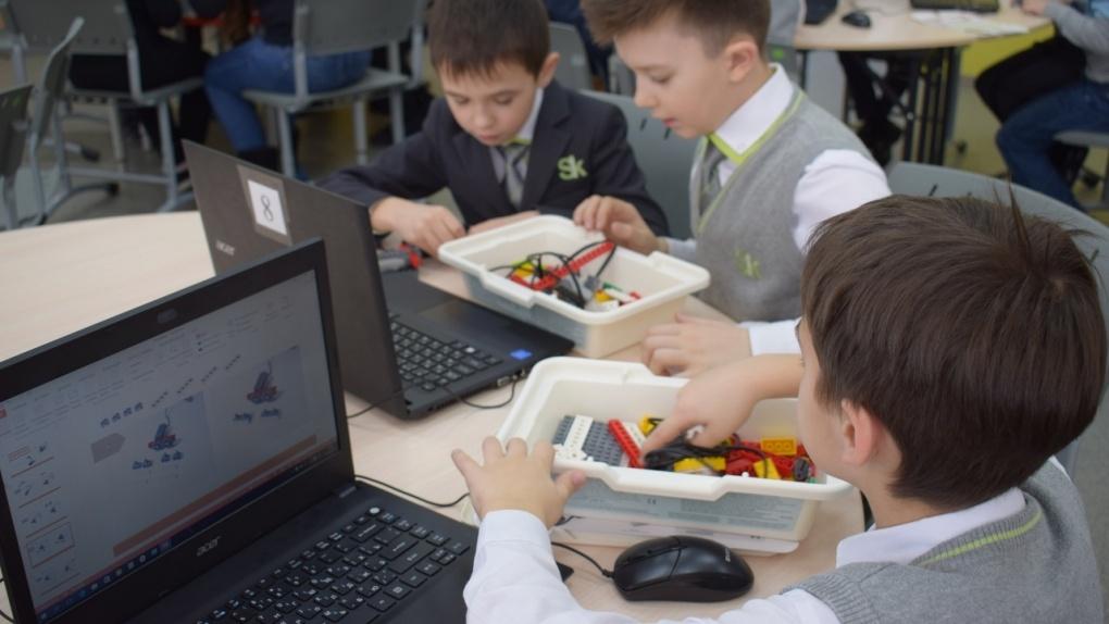 Тамбовские школьники будут изучать предмет «Технология» на базе IT-центров и детского технопарка