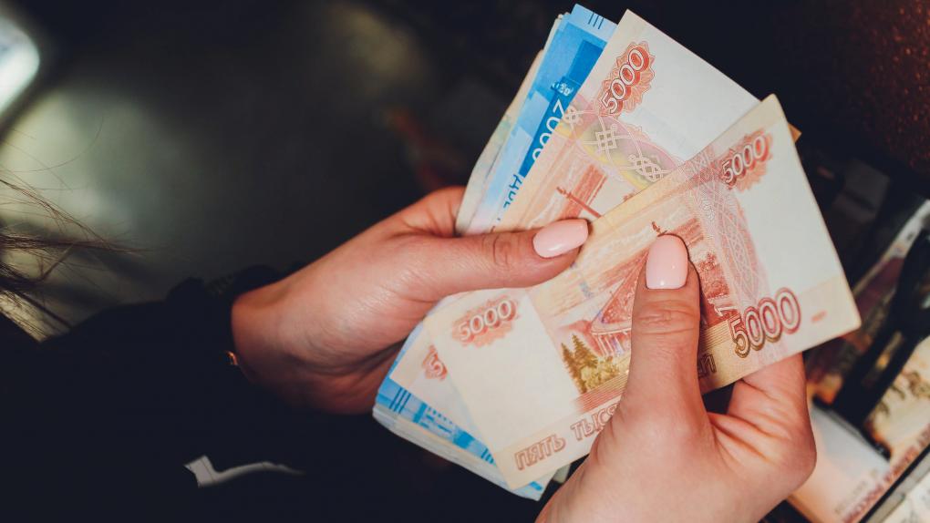Тамбовчане получили материальную помощь более чем на 21 миллион рублей
