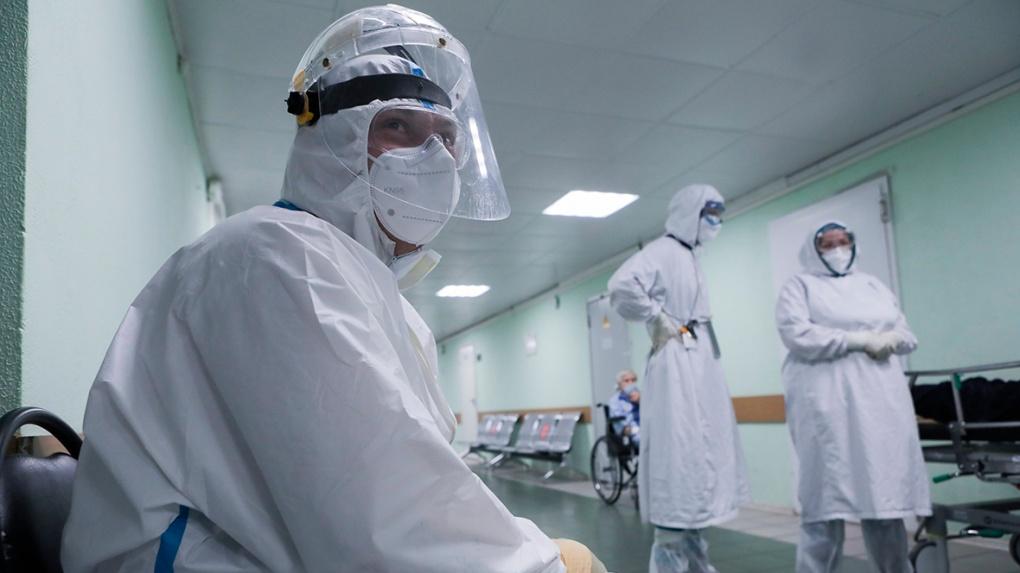 Тамбовская область получит более 21,1 миллиона рублей на бесплатные лекарства для больных коронавирусом