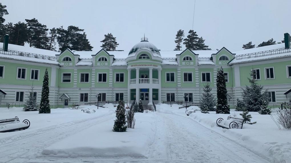 В Тамбовском геронтологическом центре откроется отделение дневного пребывания для маломобильных граждан