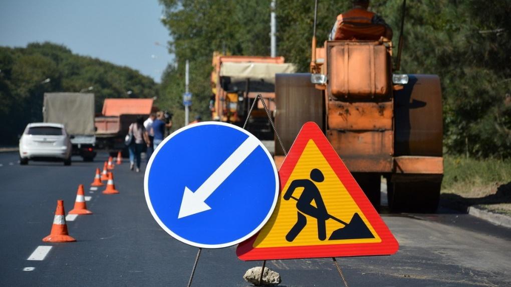 На ремонт дорог в Тамбовской области в 2020 году потратят более 1,3 миллиарда рублей