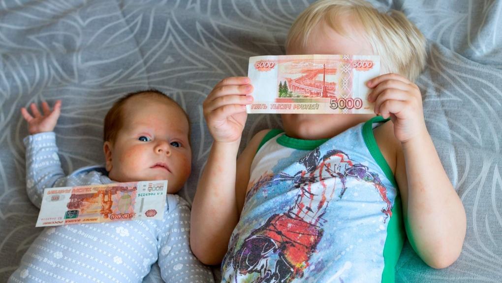 40 тысяч семей в Тамбовской области в этом году впервые получили соцподдержку