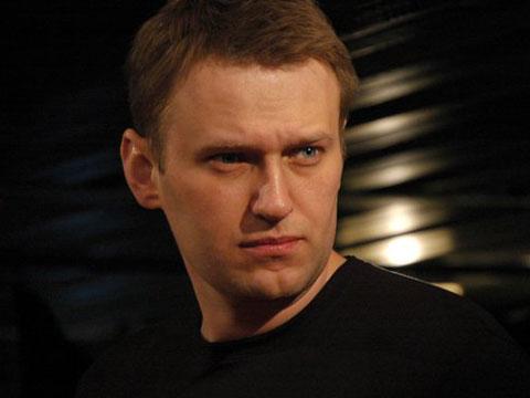 Навального зовут в президенты