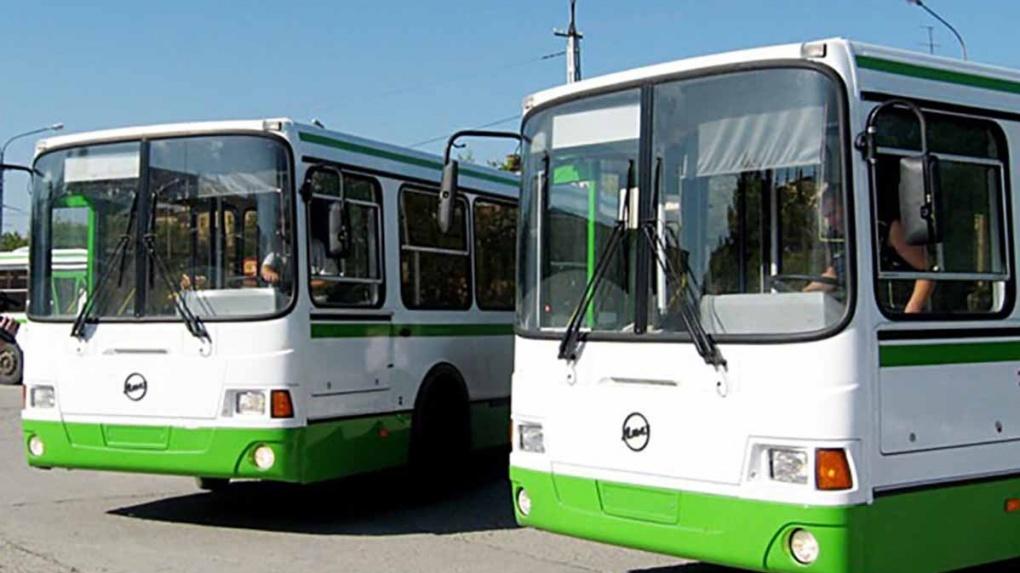 Автобусы в Чистые пруды будут ездить по новому расписанию