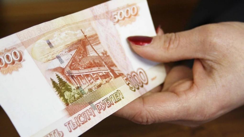 В Тамбовской области семьи с детьми до 7 лет включительно получат выплаты по 5 тысяч рублей