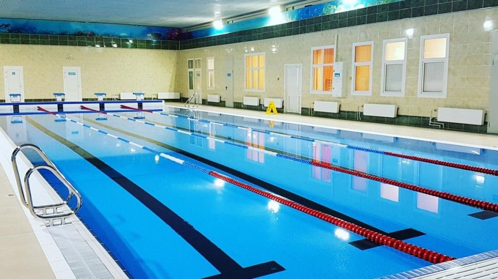 В этом году в Котовске построят общегородской бассейн