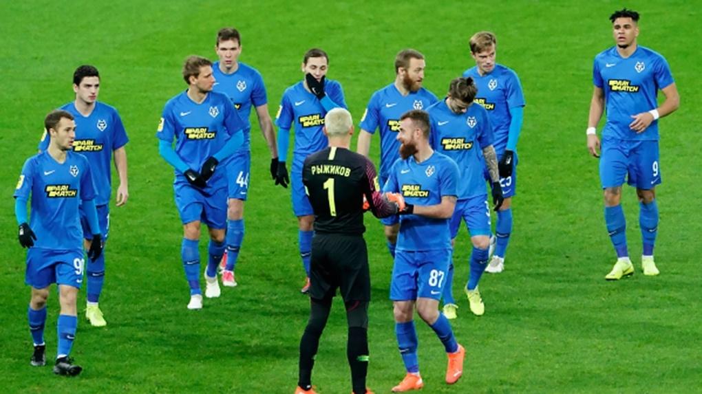Футбольный клуб «Тамбов» после завершения сезона лишат профессионального статуса