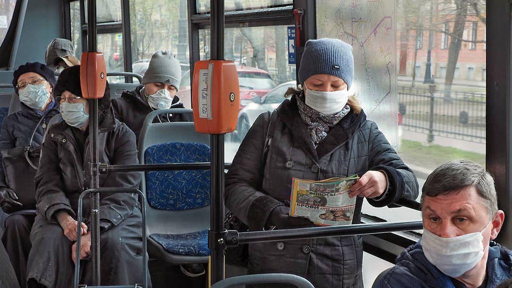 В Тамбовской области начнут сильнее контролировать соблюдение мер антиковидной безопасности