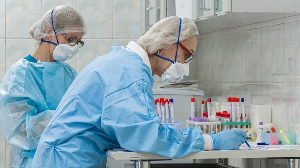За сутки коронавирусом заразился 31 тамбовчанин