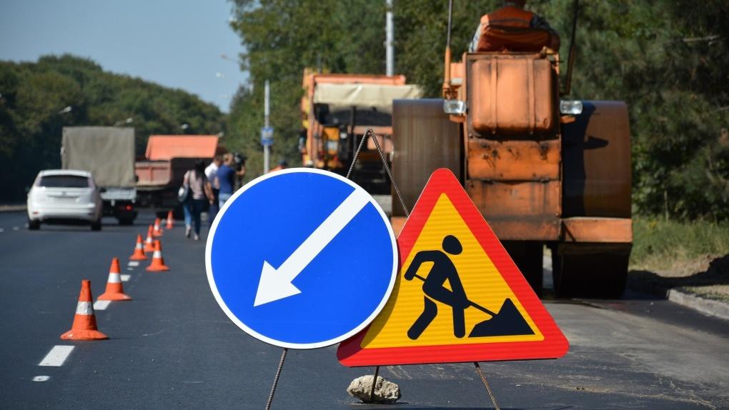 В Тамбовской области утвердили перечень дорог, которые отремонтируют в 2022 и 2023 годах
