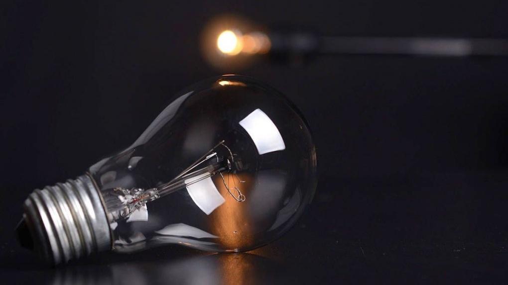 16 октября в Тамбове снова отключат свет