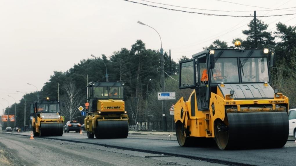 На ремонт дорог Тамбовская область получит из федерального бюджета дополнительно 531 миллион рублей