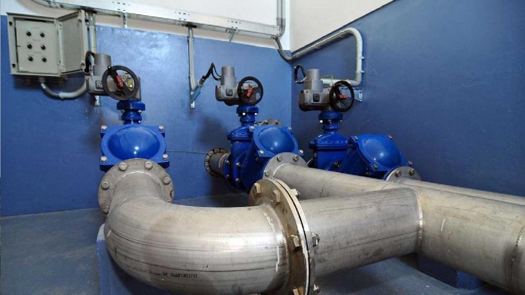 В Тамбове проведут модернизацию системы водоснабжения