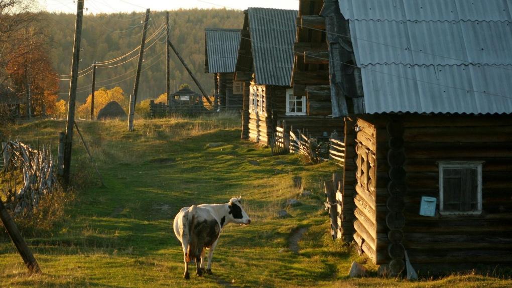 В Тамбовской области появилась база исчезнувших населенных пунктах