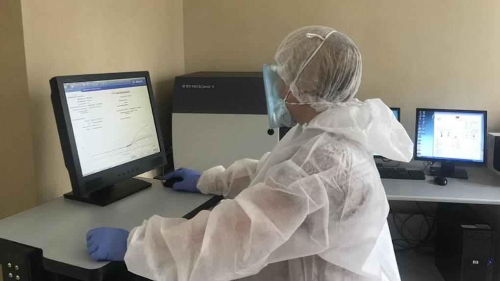 В арсенале тамбовских онкологов появились новые способы борьбы с раком