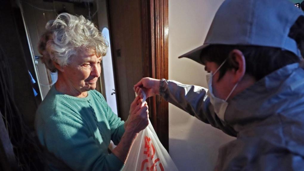 В Тамбове начала работать Служба городской помощи