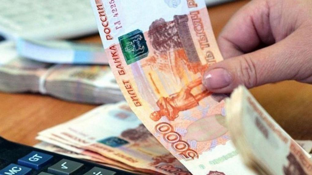 Cреднемесячная зарплата тамбовчан «подросла» на 7,5%
