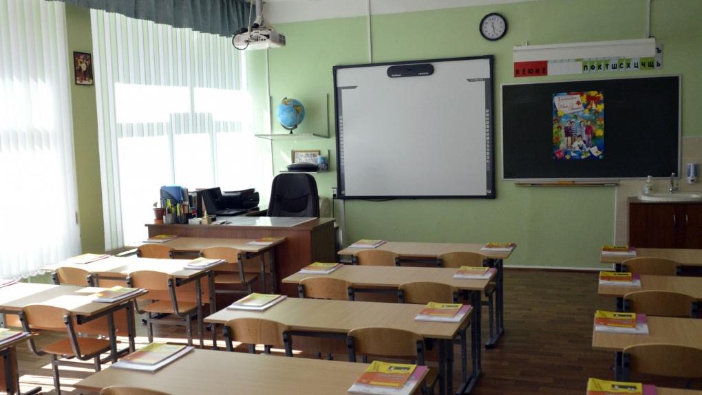 В Тамбовской области к новому учебному году приняли все образовательные организации