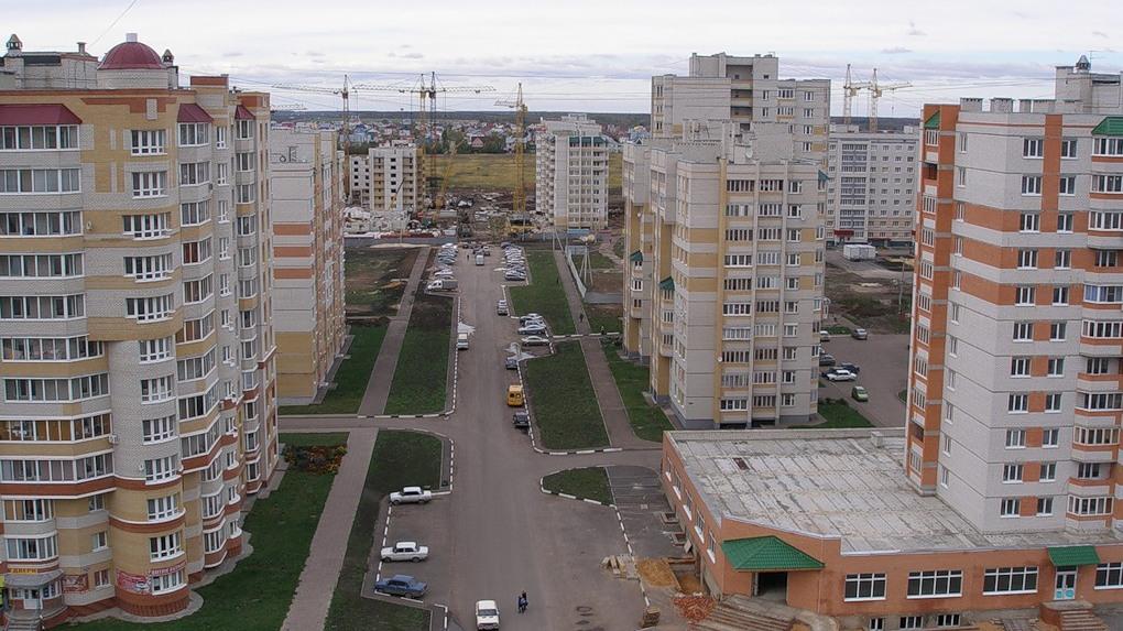 По уровню социально-экономического развития Тамбовская область оказалась на 55 месте из 85-ти возможных