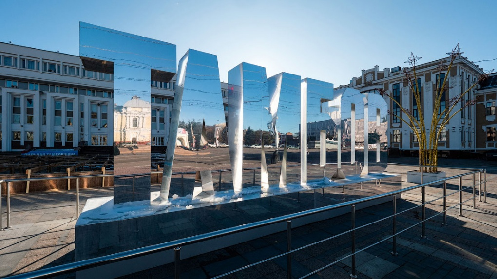 31 декабря в Тамбове закроют для автомобилистов центр города