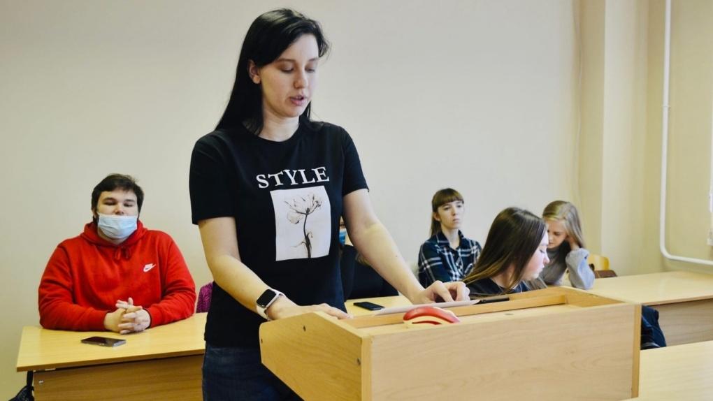 В Тамбовском филиале РАНХиГС прошла презентация проектов «Памятка покупателю»
