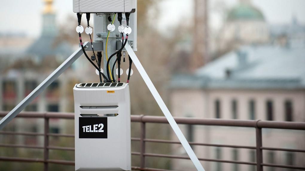 Tele2 модернизировала сетевую инфраструктуру в Тамбовской области