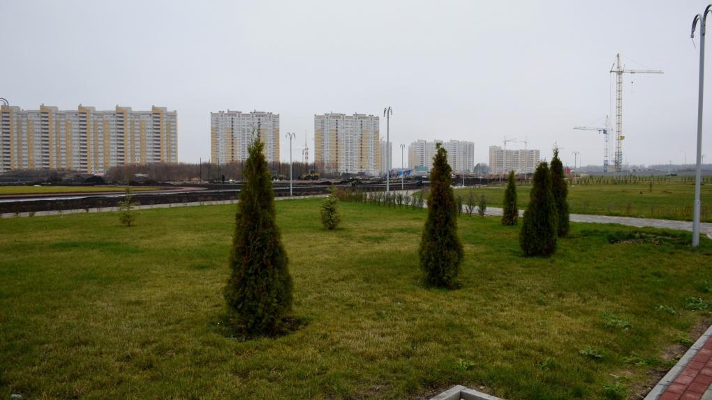 Жители Тамбовской области могут высказать свои предложения по благоустройству общественных территорий