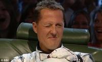 «Формулы-1» в 2012 без Шумахера не начнется