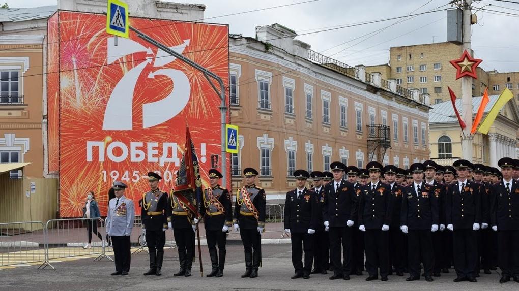В Тамбове из-за репетиции парада изменится маршрут общественного транспорта