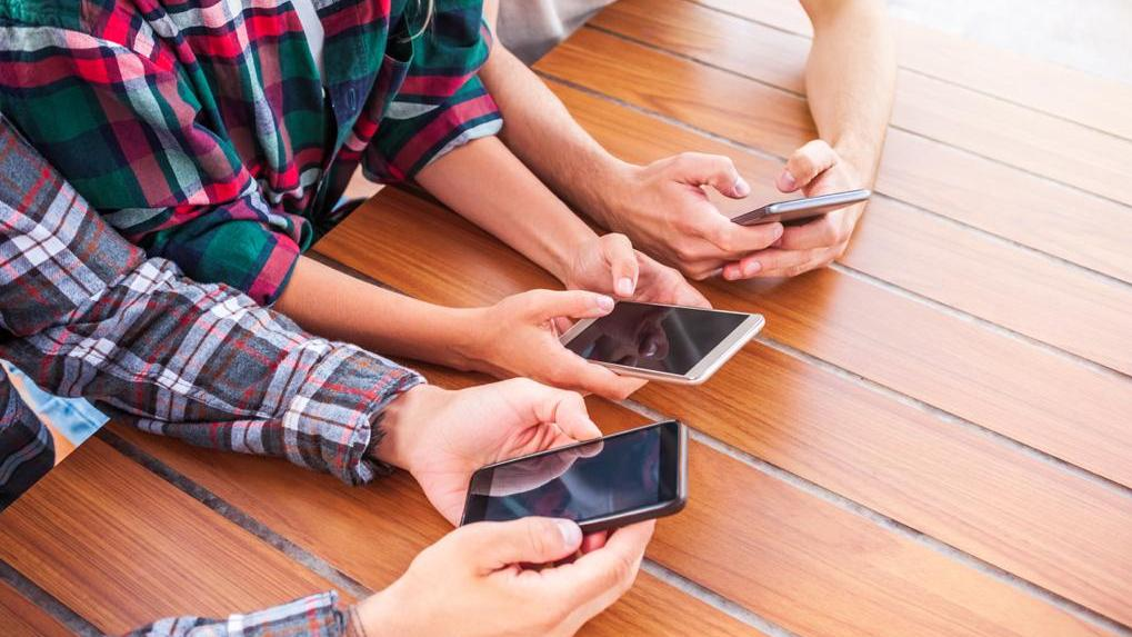 В Тамбовской области интернет-трафик больше всего расходуют «зумеры»
