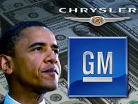 Не бит-не крашен: Барак Обама продает свой Chrysler