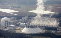 К 2022 году в Германии закроются все атомные электростанции