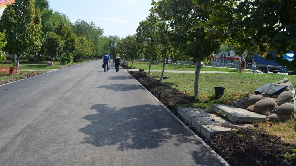 Более 1300 отзывов получили проекты, созданные для проекта «Формирование комфортной городской среды»