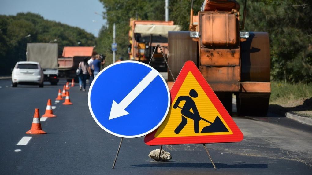 На ремонт дорог в Тамбовской области выделили ещё 265 миллионов рублей