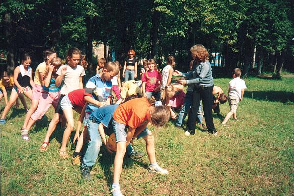 Загородные лагеря на Тамбовщине не готовы к приему детей