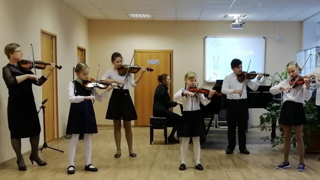 На покупку музыкальных инструментов и книг для школ искусств потратят 27,7 миллиона рублей