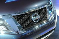 Новый Nissan Pathfinder будет выглядеть вот так