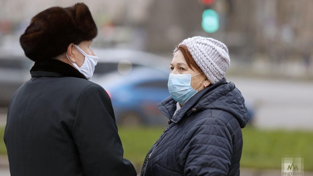 Режим самоизоляции в Тамбовской области продлили до 14 апреля