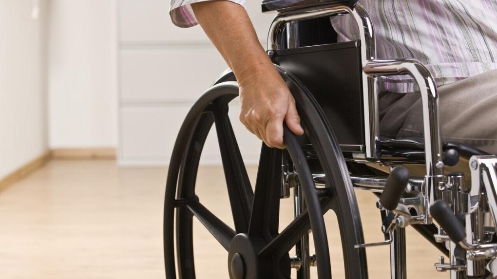 В Тамбове открылся Центр обучения и обеспечения инвалидов техническими средствами реабилитации
