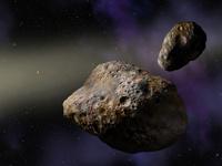 Полукилометровый астероид пролетит возле Земли на следующей неделе